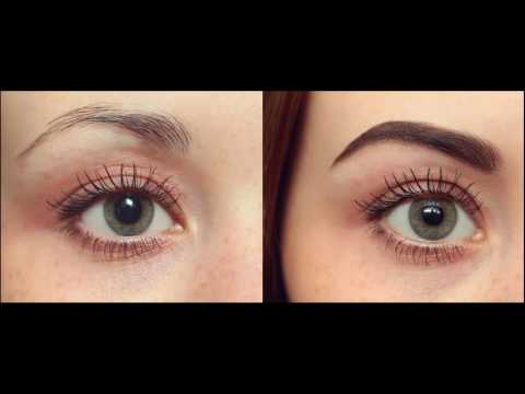 Vitamin E Helps To Regrowth Eyebrow Hair How And Thickens It