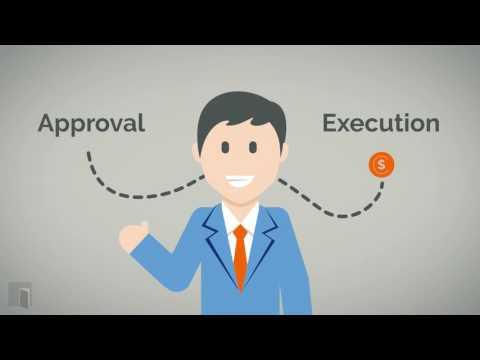 Caprivi Solutions CapEx / Authorization for Expenditure Solution Video