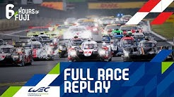 6 Hours of Fuji 2019 - FULL RACE REPLAY