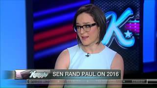 Rand Paul: The Spirit Of Liberty Is Alive & Well