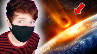 The World IS Going To End... (just not anytime soon) | Sam Golbach