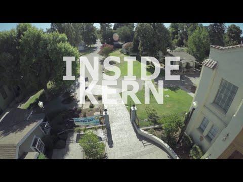 Inside Kern - Kern County Museum