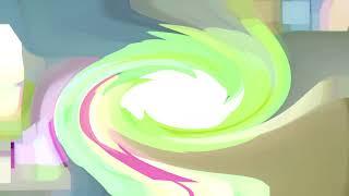 Cat Leopold and Splaat Talking in Developer Swirl