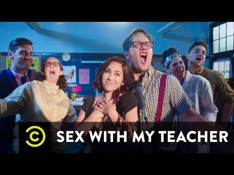 Sex with My Teacher