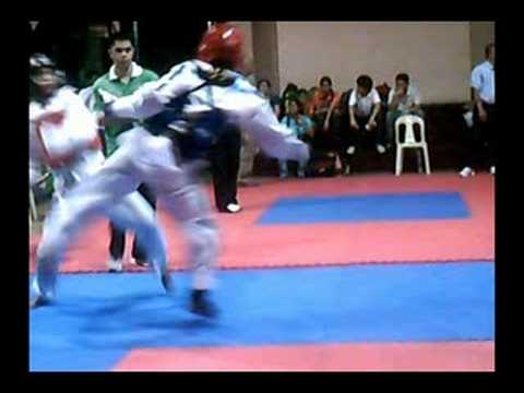Sisters of Mary Boystown Taekwondo 09/13/08