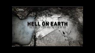 DOKUMENT-PEKLO NA ZEMI (PAD SYRIE A VZESTUP  ISIS )    (2017) CZ