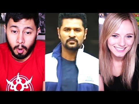 LAKSHMI | Prabhu Deva | Aishwarya Rajesh | Trailer Reaction!