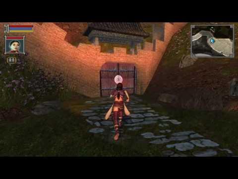 Jade Empire playthrough #20: Ai Ling