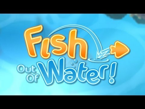 Trailer do filme Fish Out of Water