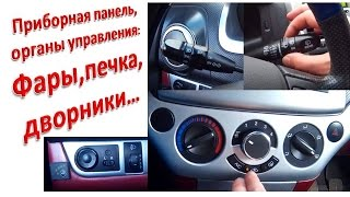 видео Органы управления
