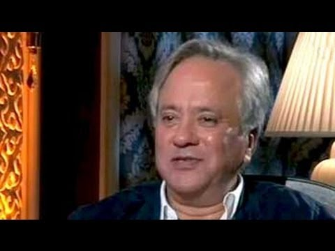Special Interview with Anish Kapoor, recipient of NDTV's Living Legend Award