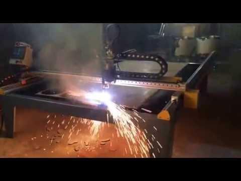 15mm Stainless Steel Metal Sheet China Cnc Plasma Cutting