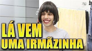 O DIA QUE NOSSA MÃE FICOU GRÁVIDA