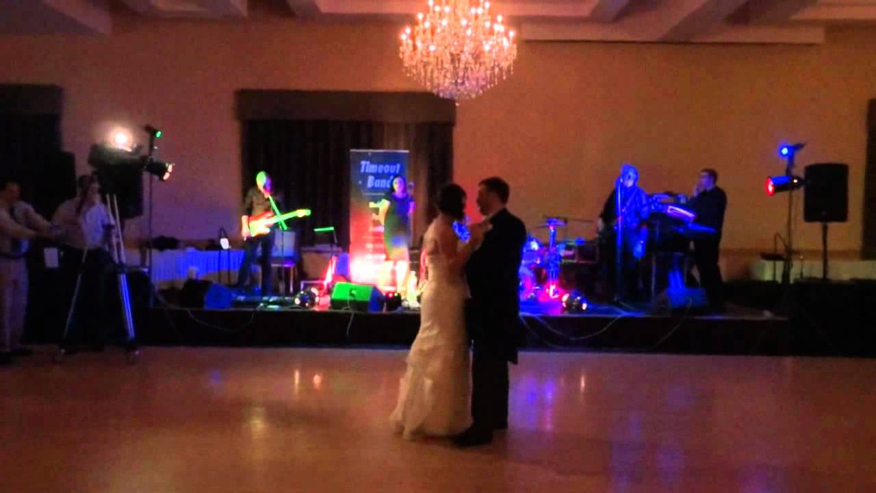 Mullingar Park Hotel Weddings