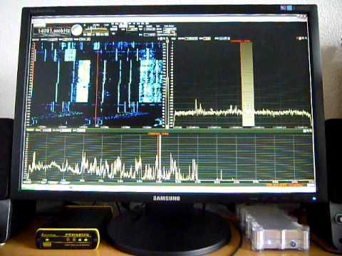 Winradio G31DDC Excalibur by Fenu-Radio