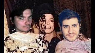 Маргинал и Рома Механик о Майкле Джексоне...