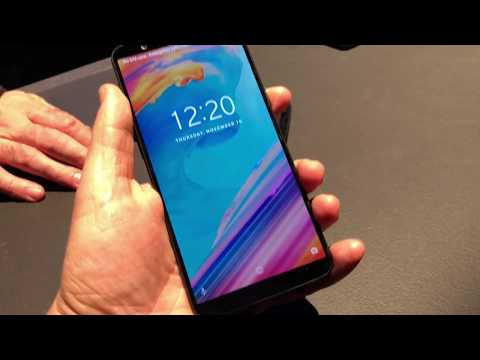 Download Youtube: OnePlus 5T, First Look Hands-On