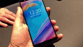 OnePlus 5T, First Look Hands-On