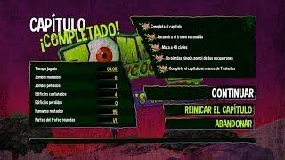 Gameplay Zombie Tycoon 2:Brainhov