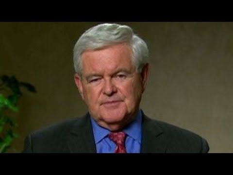Newt Gingrich: ''Enormous, historic victory'' for Donald Trump