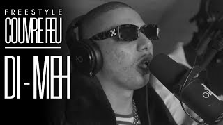 DI-MEH X HYPOCRIZZY X SLIMKA X DAEJMIY - Freestyle COUVRE FEU sur OKLM Radio