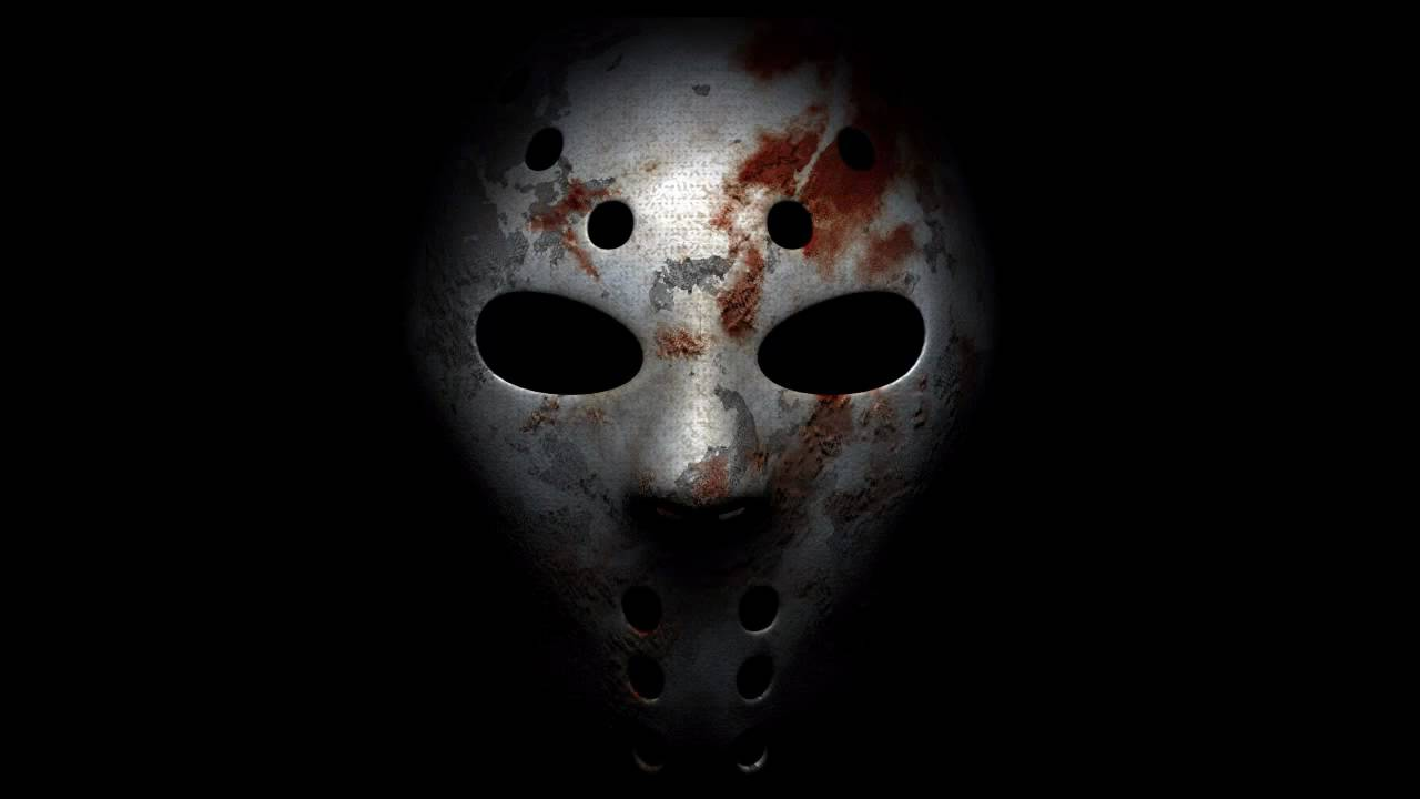 jason voorhees live wallpaper