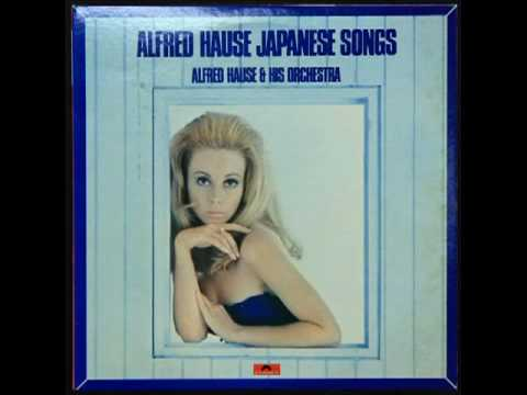 Alfred Hause And His Tango Orchestra Blue Tango