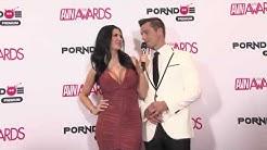 PornDoe Premium interview with Ramon Nomar @ the AVN Awards 2016