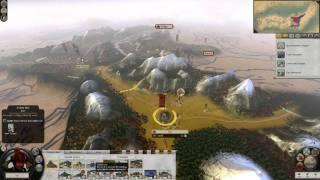 Shogun 2 Total War: Takeda Campaign Part 3