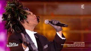 Salomé de Bahia - Outro lugar - Fête de la musique 2016