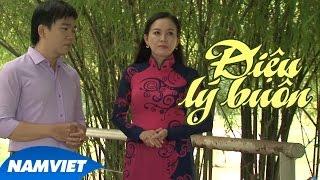 Điệu Lý Buồn - Hồ Quang Lộc ft Nhã Phượng [MV OFFICIAL]