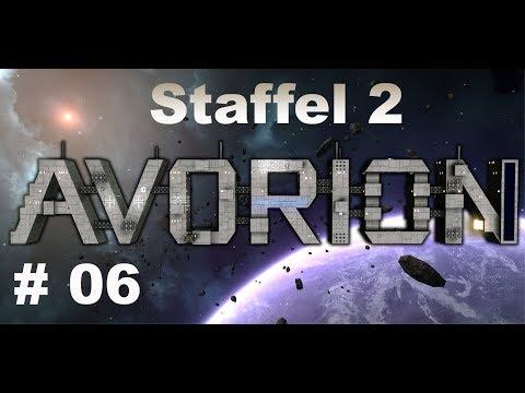 Avorion S2 # 006 Wir gründen eine Allianz # Let´s Play Deutsch German Gameplay