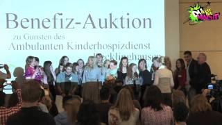 Klasse nimmt FARD auf: Die Abschlussveranstaltung mit FARD in Recklinghausen