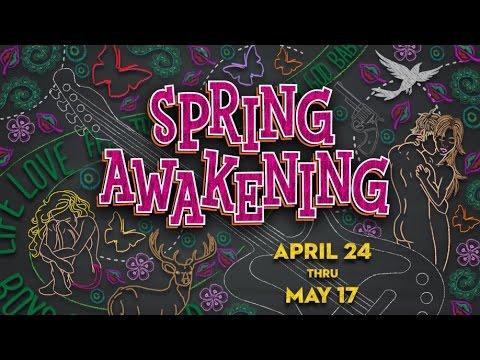 SPRING AWAKENING | Springfield Contemporary Theatre