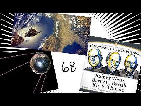 [LFHDU 68] Fusion d'étoiles à neutrons, envoyer son nom sur Mars et anneau pour Hauméa