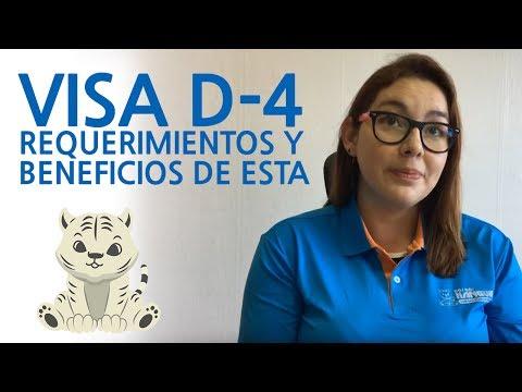 Visa D-4; Requerimientos y beneficios de esta - Vivir y estudiar en Corea