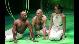 Kids talk Broadway: HAMILTON