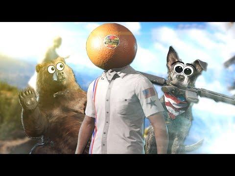 Das VERRÜCKTESTE SPIEL des JAHRES? (Far Cry 5) thumbnail