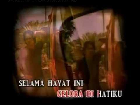 Tiada tangis lagi By ELLa Karaoke tanpa Vokal