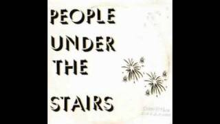 Watch People Under The Stairs Reflections video