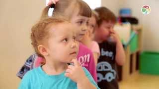 Что такое детский фитнес в KidnessClub?