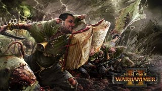 [18+] TW: Warhammer 2, Хаос + Скейвены, стрим 7 (PC, 2017)