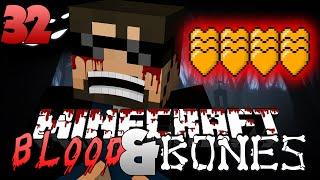 Minecraft FTB Blood and Bones 32 - EVEN MORE HEARTS