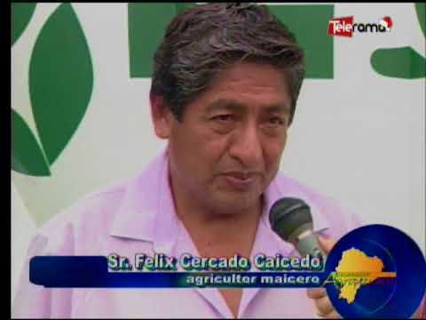 Ecuador Agropecuario 05-01-2018