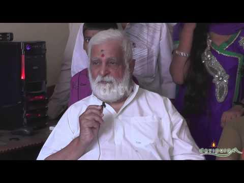Devipuram Media Lab Opening 31-03-2014