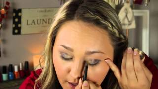 Makeover Moday: Favorite Fall Eye Shadow! | RBTV Thumbnail