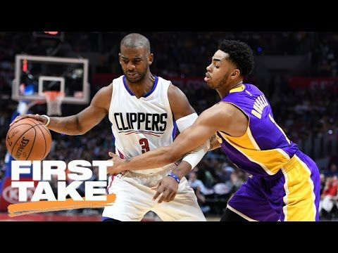 Who Will Win A Championship First: Clippers Or Lakers?