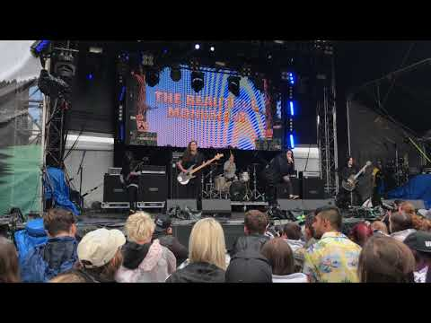 The Beautiful Monument live at Unify 2018