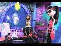 Дракулаура и ее сын Мультик куклами Monster High на русском Видео для девочек Игры в куклы