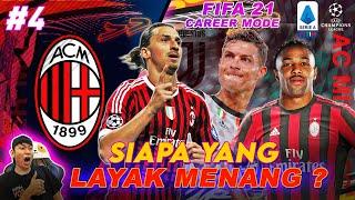 Download lagu FIFA 21 AC Milan Career Mode - Juventus vs AC Milan! Pembuktian Sang Legend!